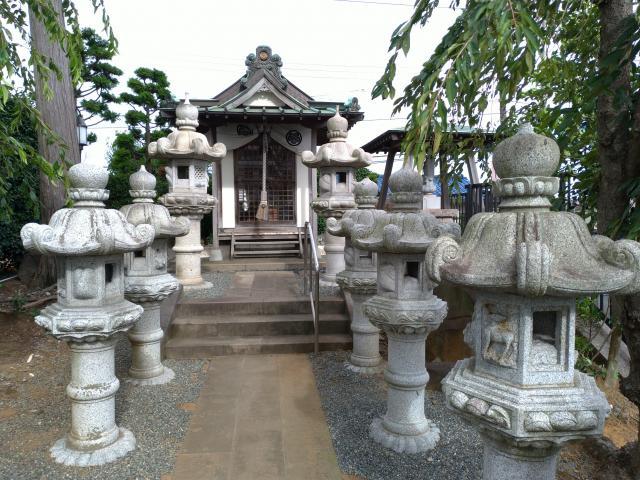 境木地蔵尊の近くの神社お寺|福寿観音堂