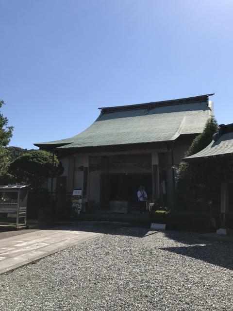 高知県種間寺の本殿