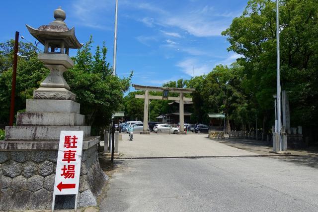 知立神社の写真