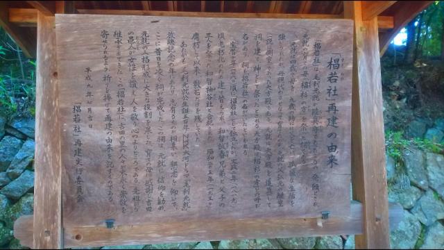清神社の歴史