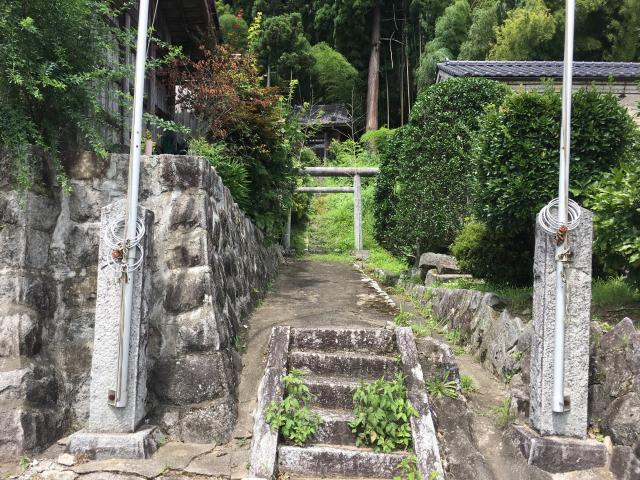 曽我神社の建物その他