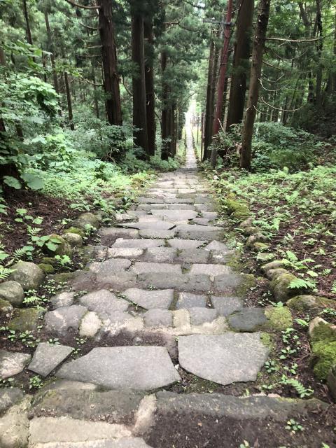 青森県久渡寺の建物その他