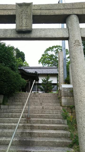 箸藏神社の建物その他
