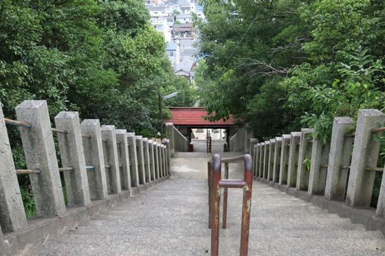 國神社の建物その他