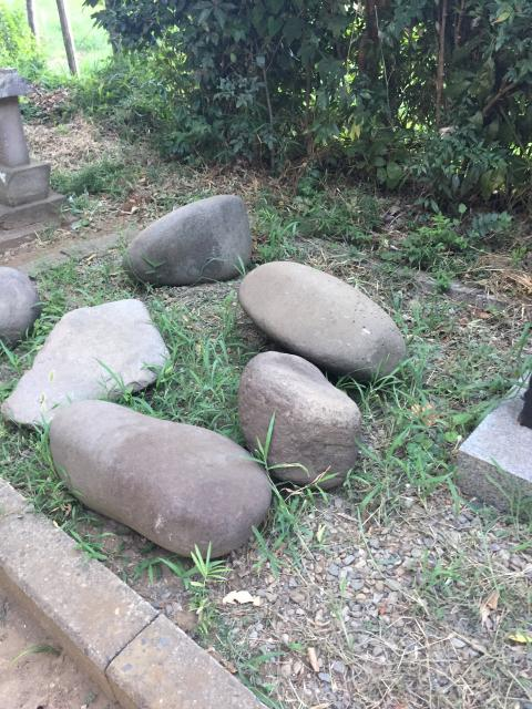 千葉県香取神社の建物その他