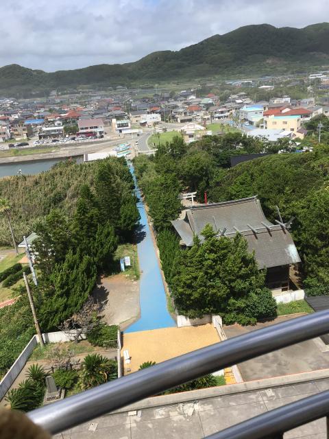 嚴島神社(千葉県千倉駅) - 周辺の写真