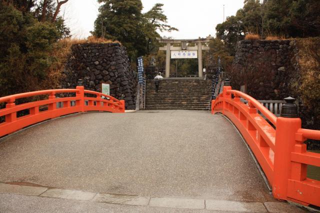 武田神社の建物その他