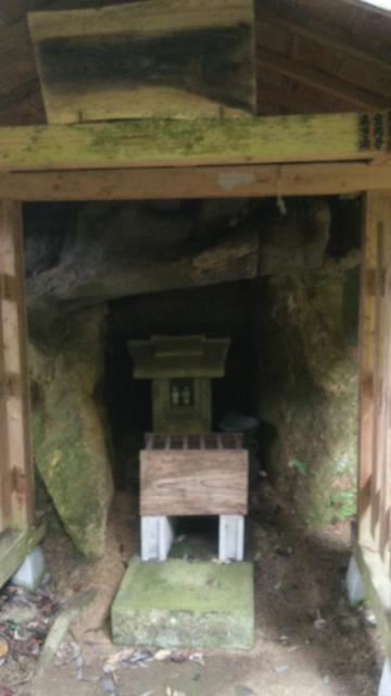 茨城県大日如来堂の建物その他
