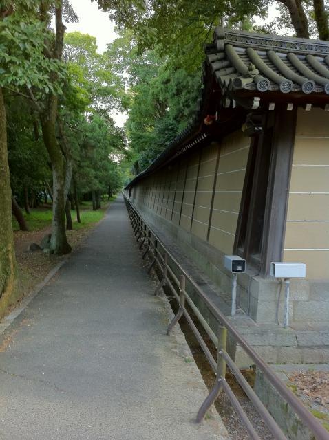 梨木神社の建物その他