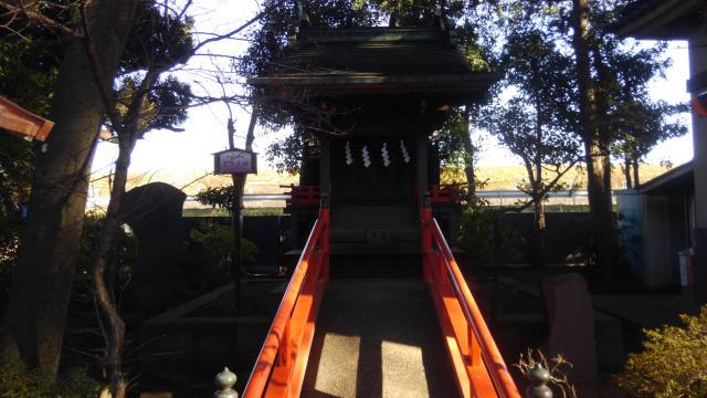 葛西神社(東京都金町駅) - 末社・摂社の写真