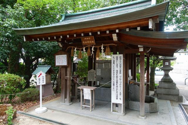 磯良神社の建物その他