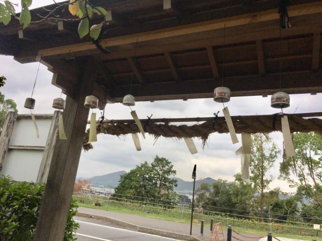 三光稲荷神社の近くの神社お寺 犬山神社