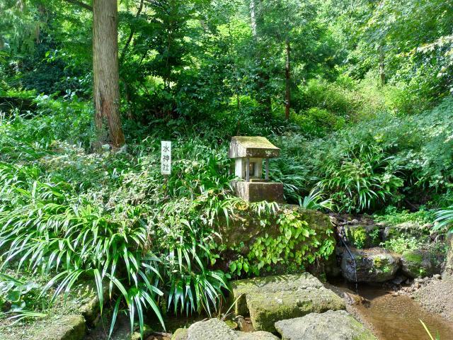 妙義神社(群馬県西松井田駅) - 庭園の写真