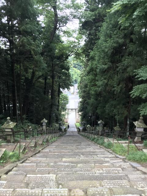 烏森神社の近くの神社お寺|鹽竃神社