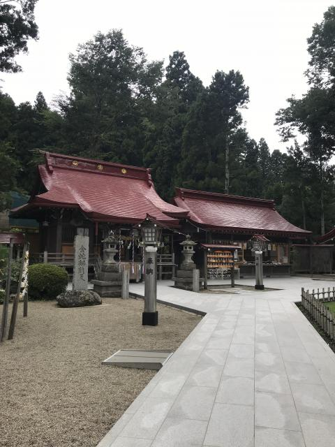 金蛇水神社の写真