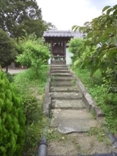 小松神社の末社