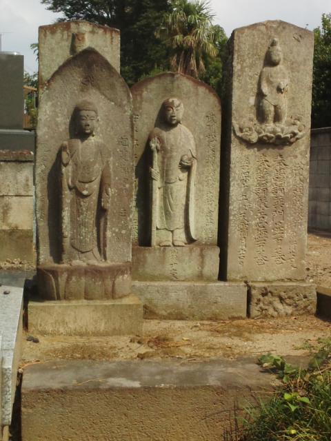 東国寺の仏像