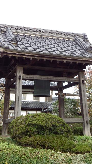 埼玉県延命院の建物その他