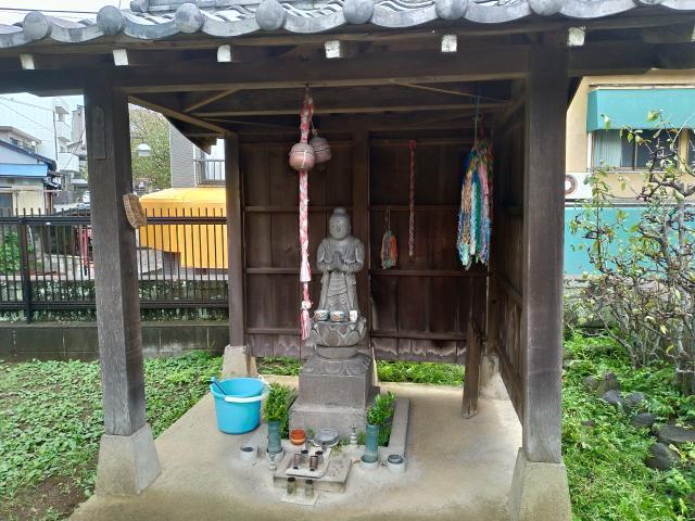 大乗寺の地蔵