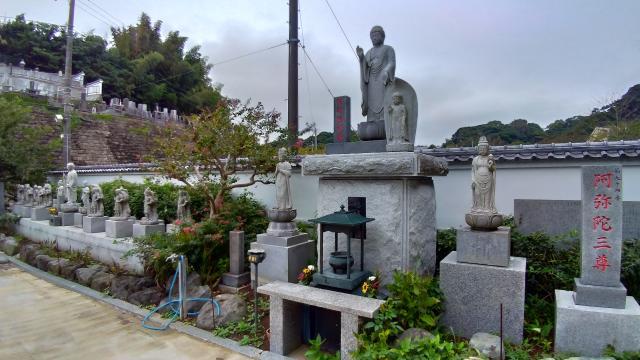 妙音寺の建物その他