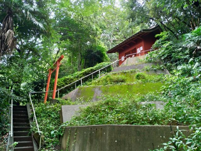 飯森神社の建物その他