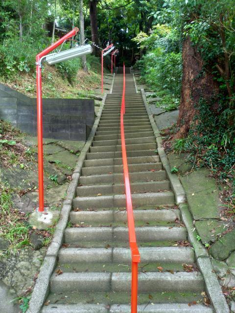 満願寺の近くの神社お寺|熊野神社