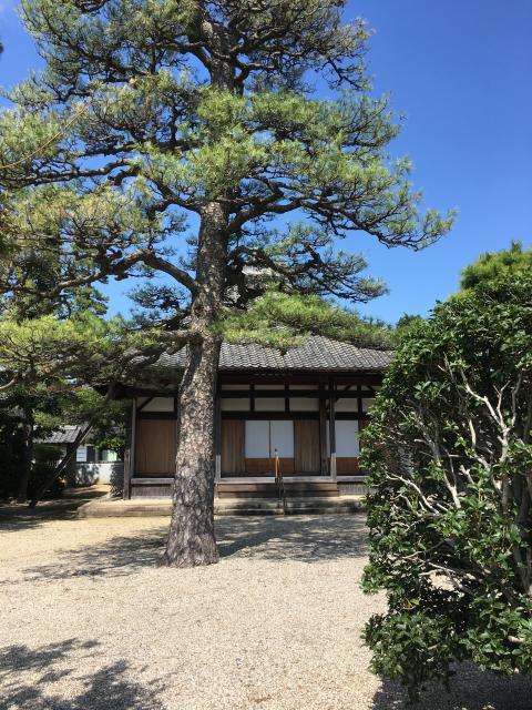 崇福寺の建物その他