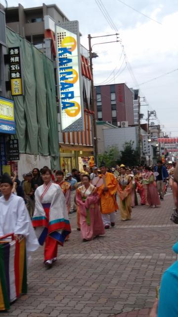 奈良県采女神社の写真