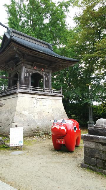 円蔵寺の建物その他