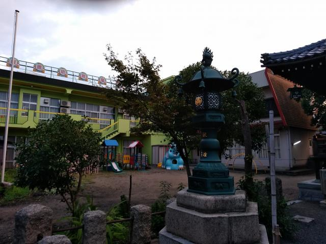 火産霊神社の建物その他