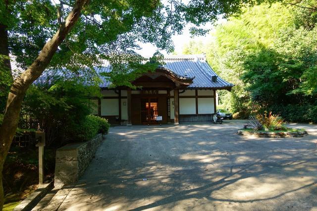 東福寺の本殿
