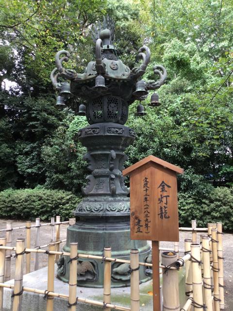 鷲宮神社(埼玉県鷲宮駅) - その他建物の写真