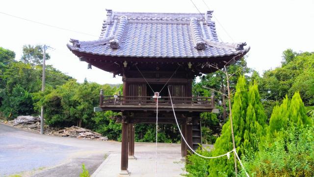 天竜山 誓海寺の建物その他