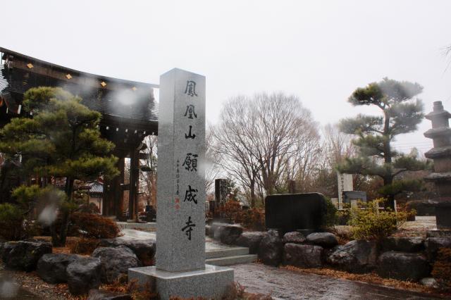 願成寺の建物その他