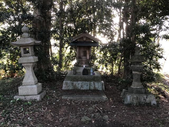 高鴨神社の近くの神社お寺|風の森神社