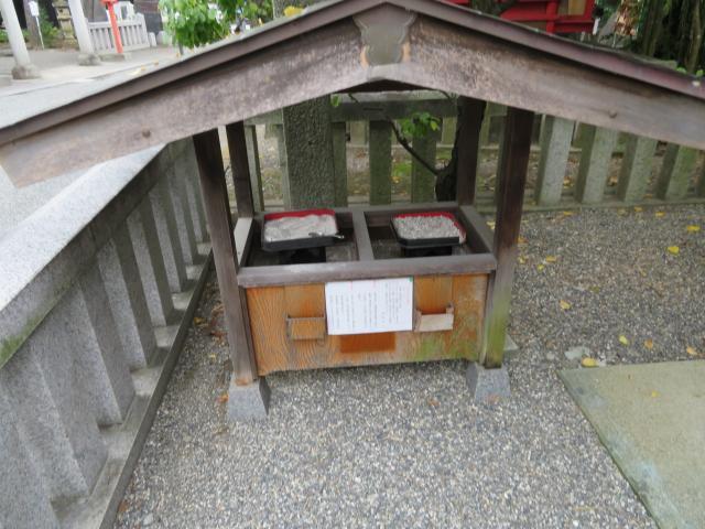 稲積神社の建物その他