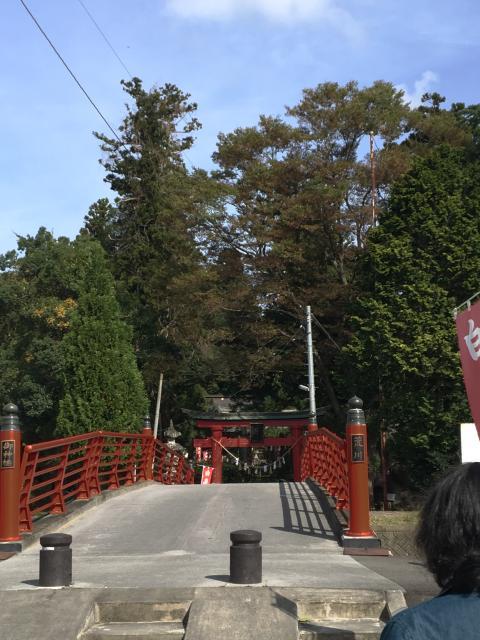白鳥神社の建物その他