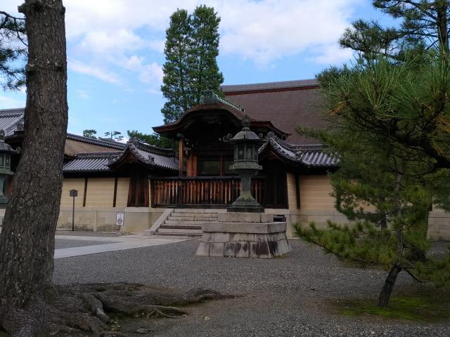 妙心寺の近くの神社お寺|妙心寺
