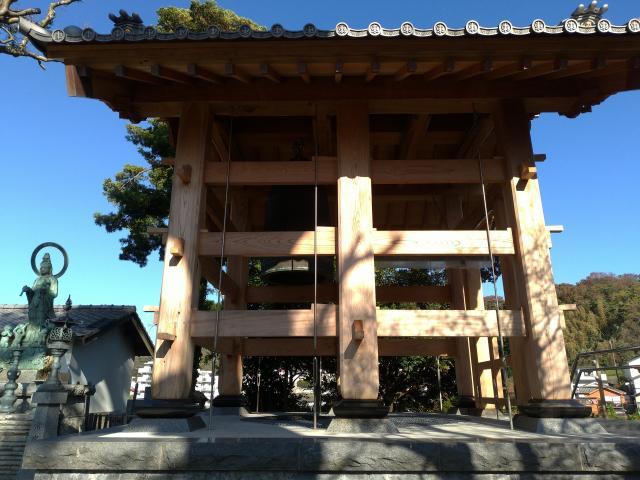 東漸寺(神奈川県京急長沢駅) - その他建物の写真