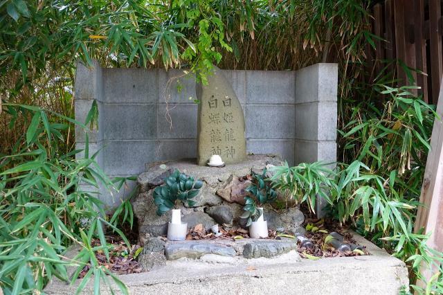 大阪府春日神社の写真