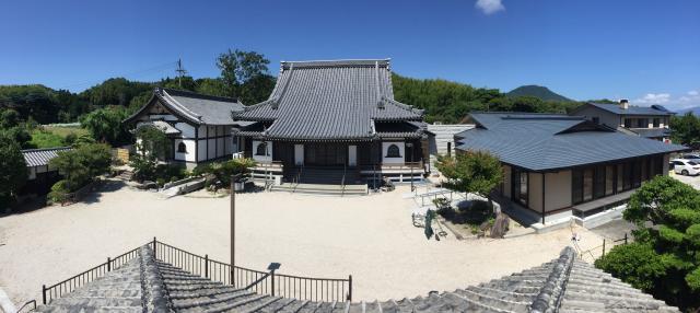 福岡県海徳寺の建物その他