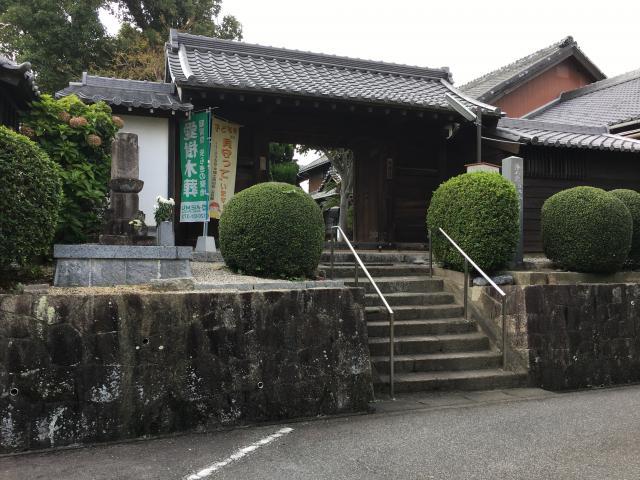 願行寺の建物その他