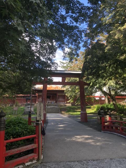 高照神社の建物その他