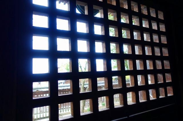 法観寺の建物その他