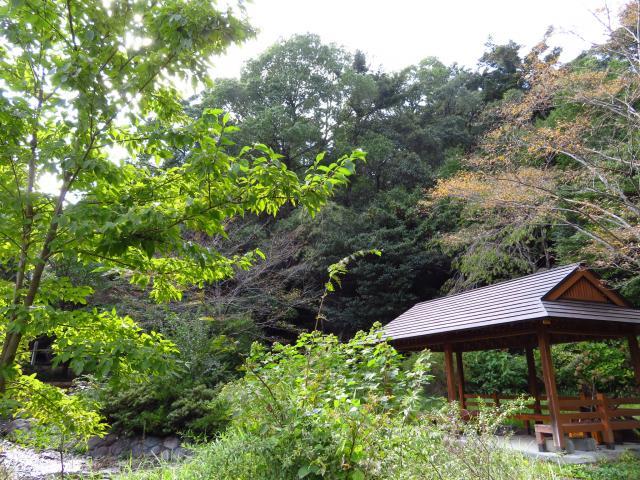 一宮賀茂神社の庭園