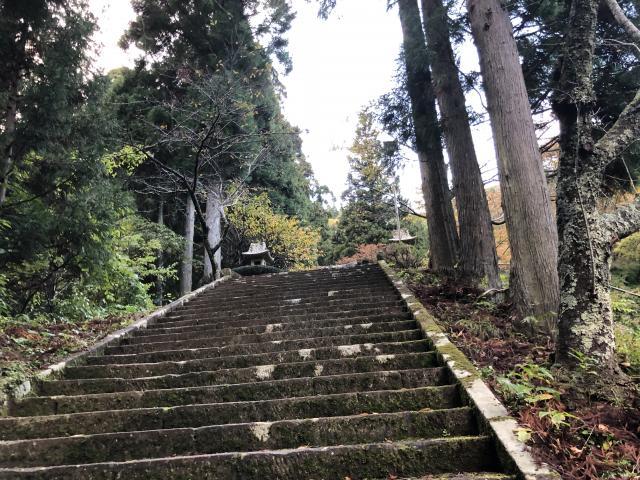 比婆山熊野神社の建物その他