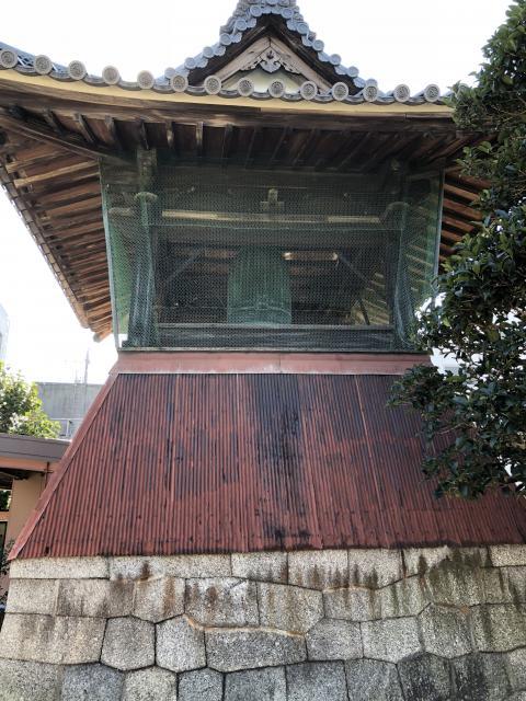 本覚寺の建物その他
