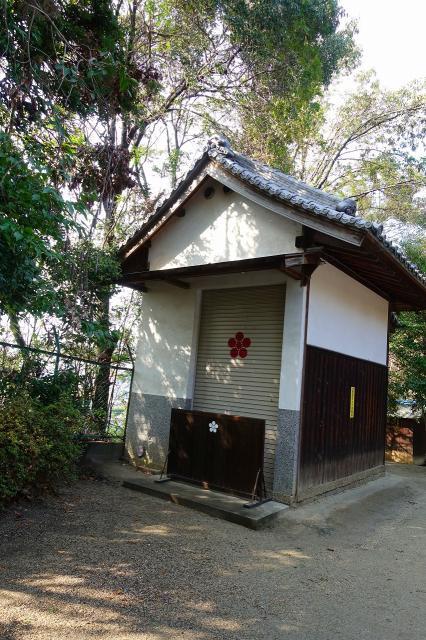 大阪府蹉跎神社の建物その他