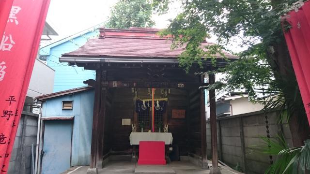 於三稲荷神社の近くの神社お寺|稲荷神社
