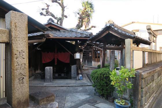 石上神社の建物その他